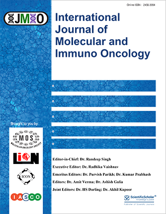 International Journal of Molecular and Immuno Oncology